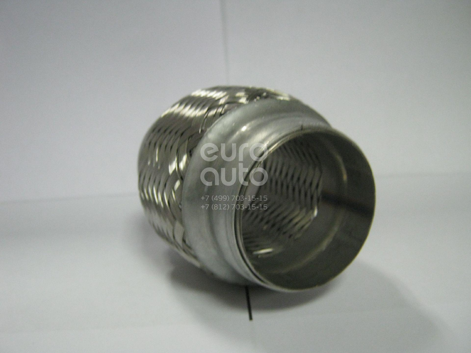 Гофра глушителя для Opel Omega B 1994-2003 - Фото №1