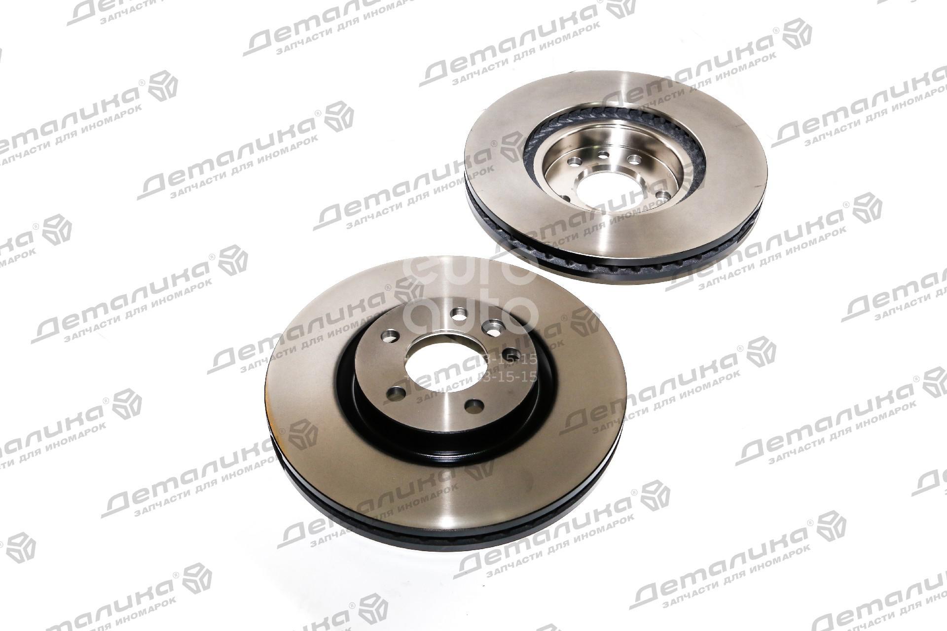Купить Диск тормозной задний Ford Focus II 2005-2008; (DF4422)