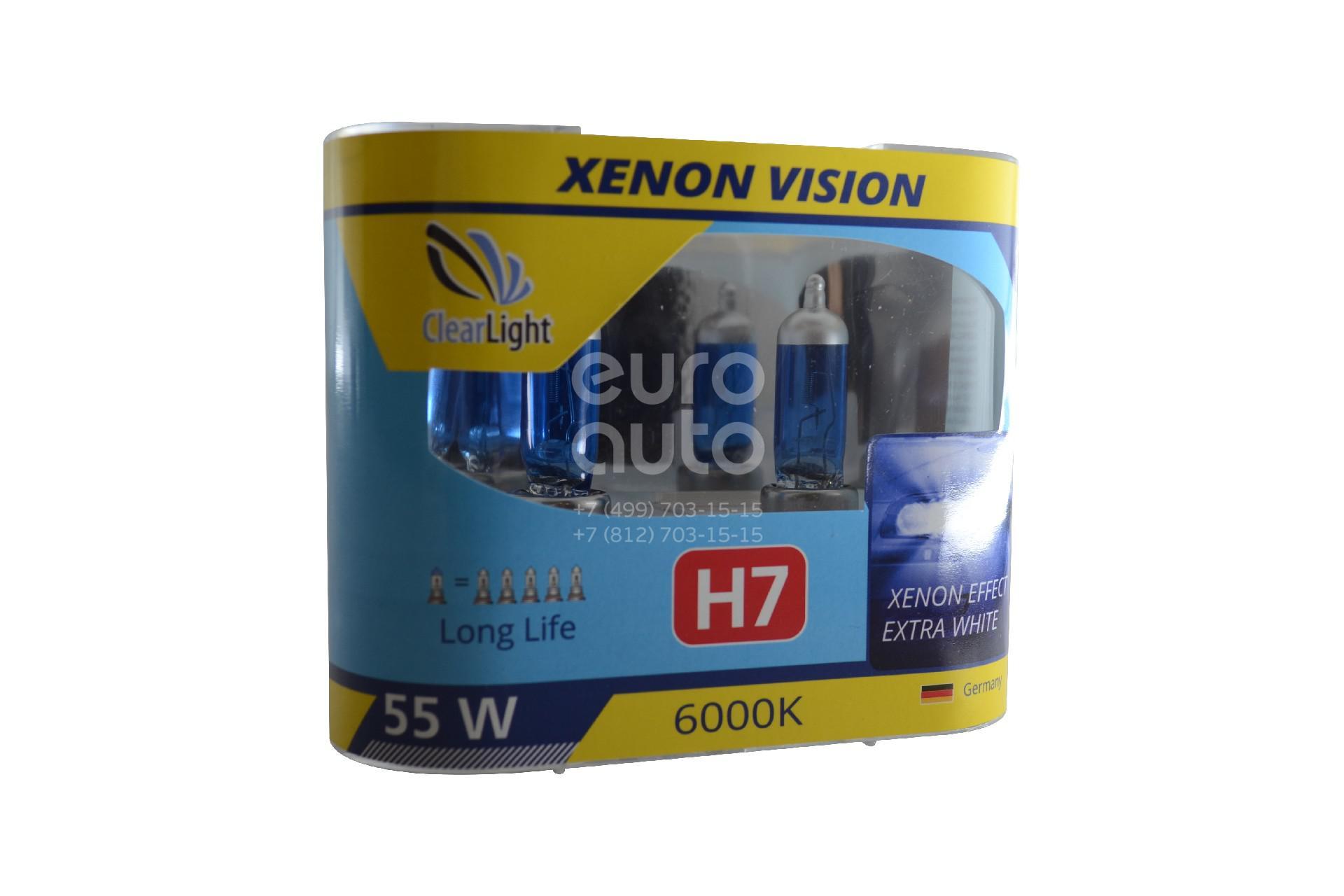 Купить К-кт ламп ; (MLH7XV)