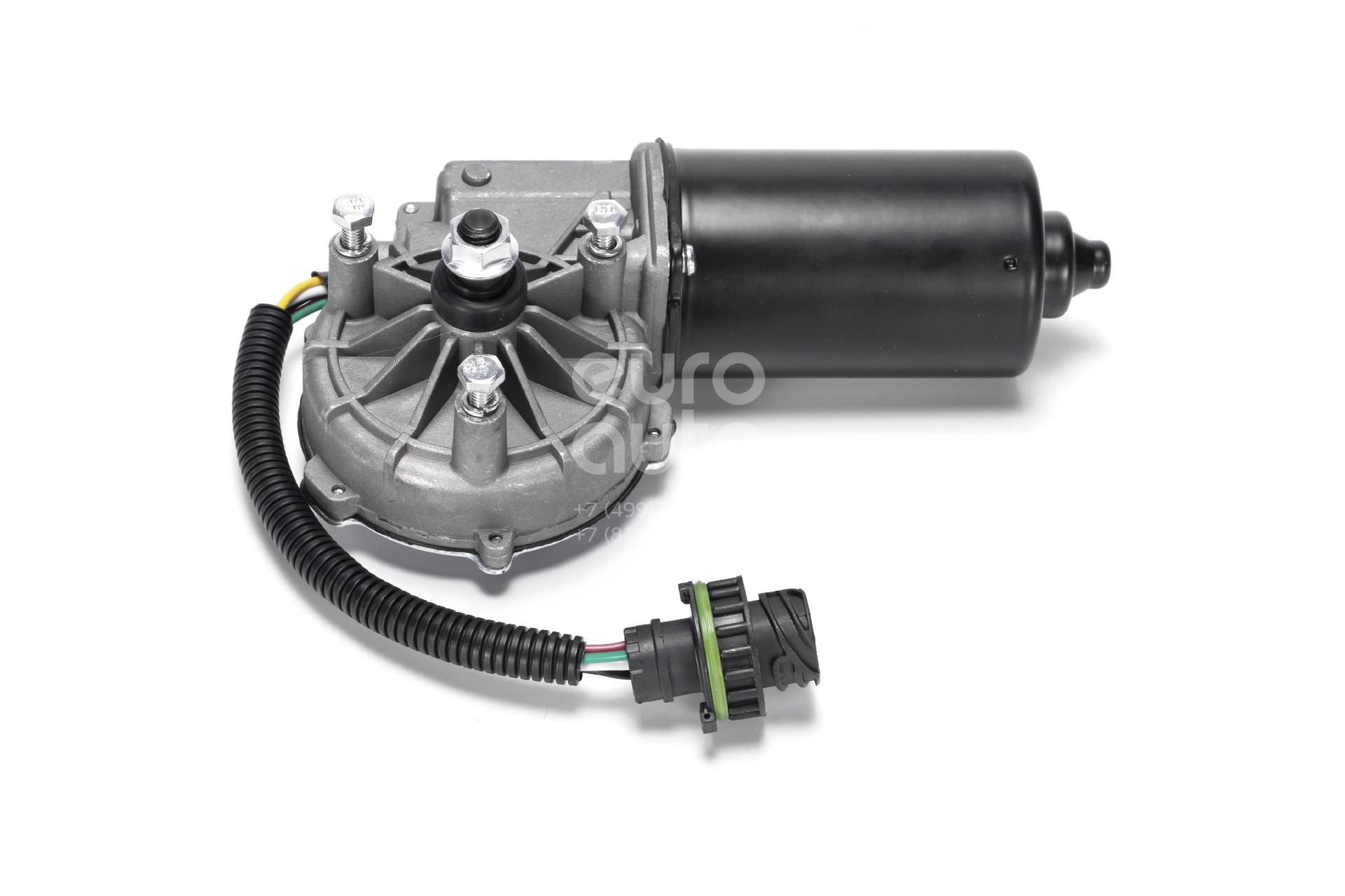 Купить Моторчик стеклоочистителя передний Volvo TRUCK FH12 2000-2008; (T0516-7003)