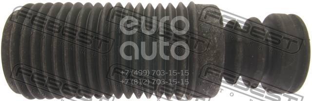Купить Пыльник с отбойником к-кт на 1 передней подвески Nissan Terrano /Pathfinder (R50) 1996-2004; (NSHB-001)
