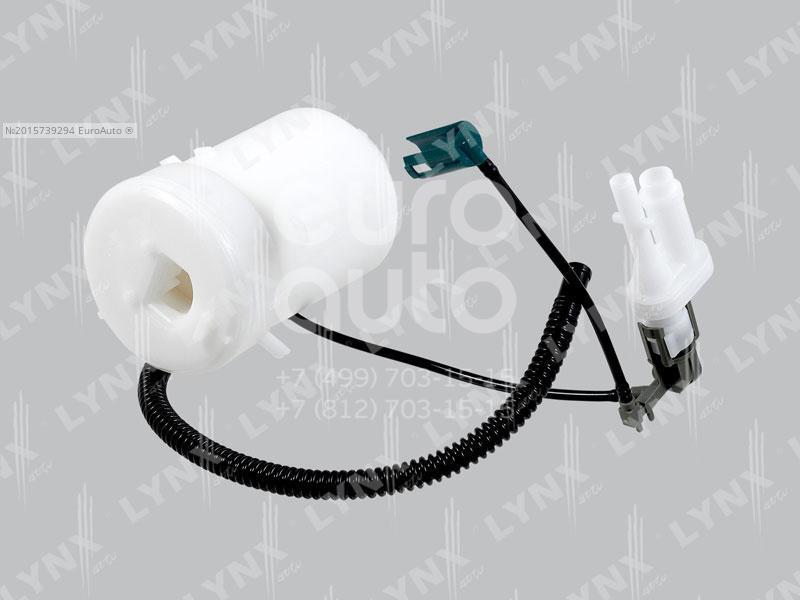 Купить Фильтр топливный Mitsubishi Outlander XL (CW) 2006-2012; (LF-969M-1)