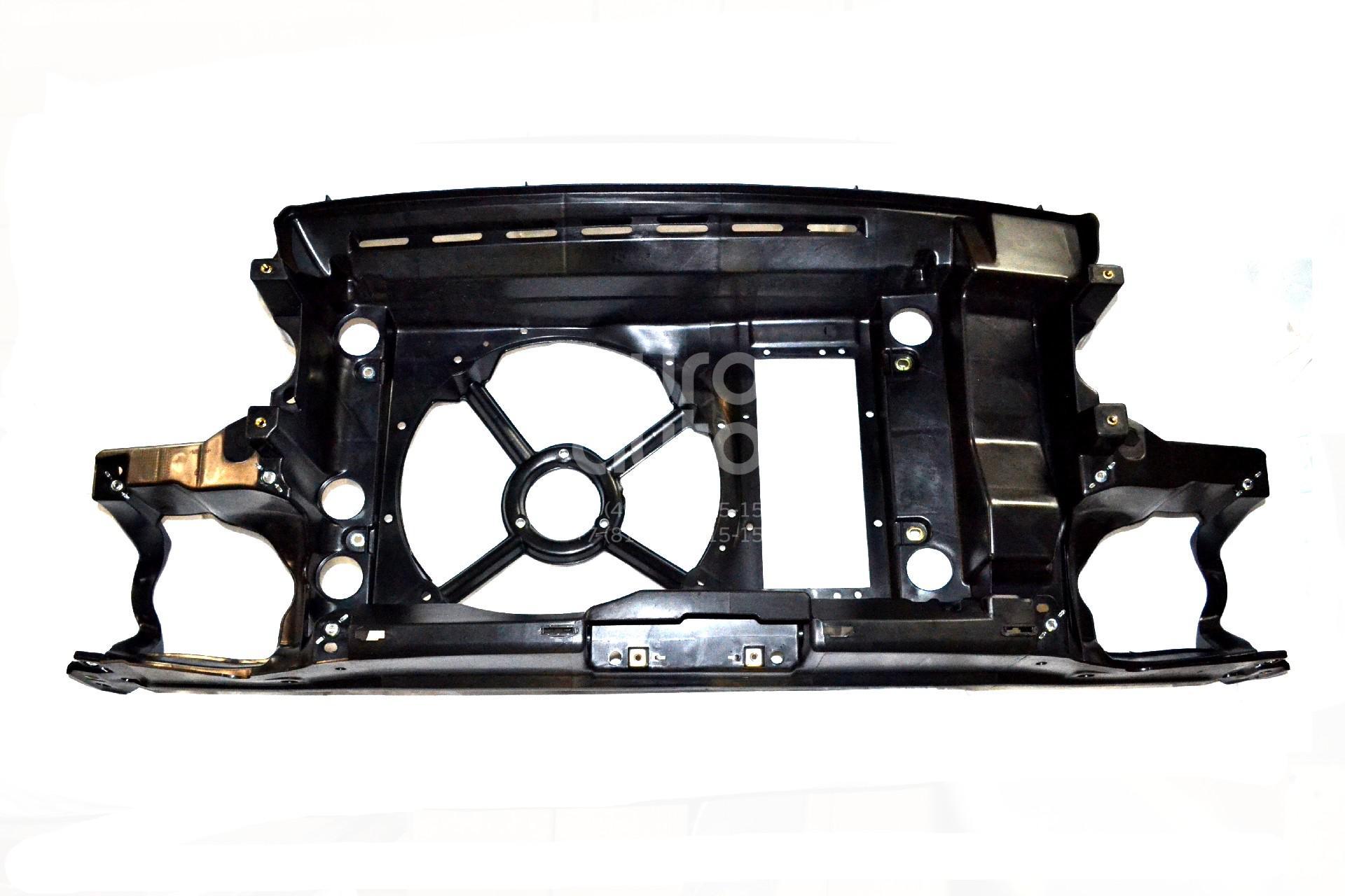 Купить Панель передняя VW Golf III/Vento 1991-1997; (VG03017B)