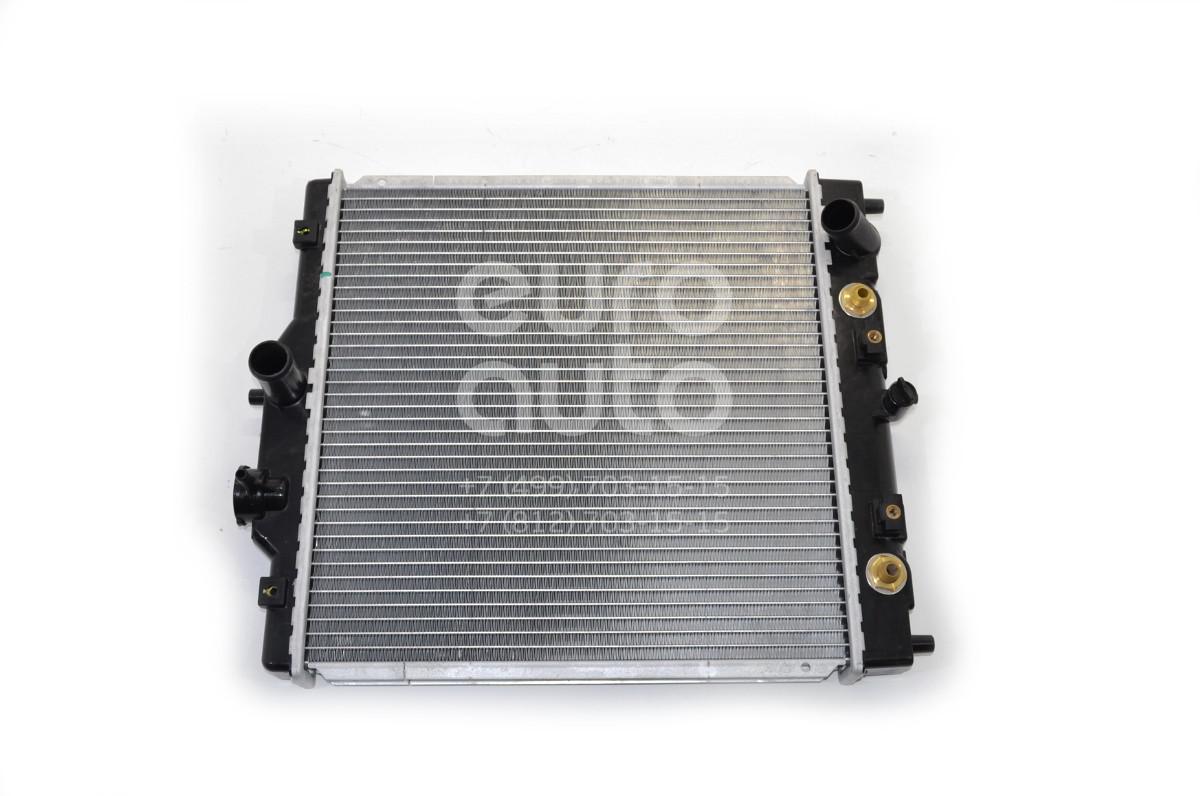 Купить Радиатор основной Honda Civic 1991-1995; (633081)