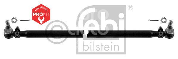 Купить Тяга рулевая поперечная Mercedes Benz Truck 16-26 -1996; (17783)