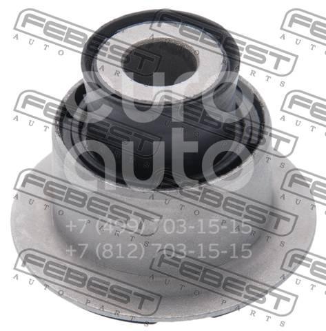 Купить С/блок задней балки Toyota Camry V30 2001-2006; (TAB504)