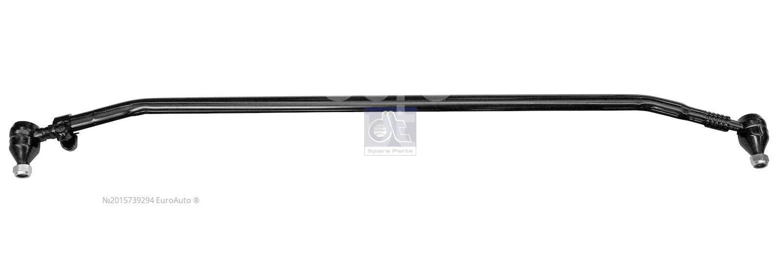 Купить Тяга рулевая поперечная MAN 4-Serie TGA 2000-2008; (3.63004)