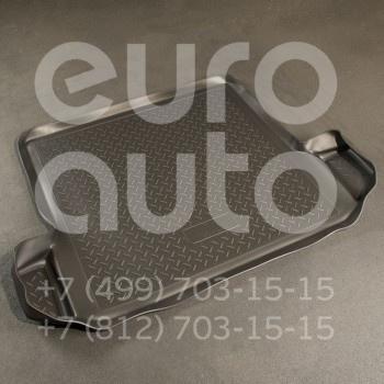 Купить Коврик багажника Renault Logan 2005-2014; (NPL-P-69-23)