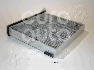 Купить Фильтр салона Mitsubishi Grandis (NA#) 2004-2010; (21-MI-MI5)