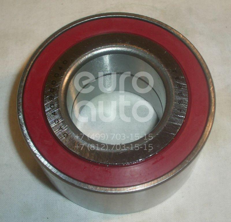 Купить Подшипник передней ступицы Mitsubishi Outlander (CU) 2001-2008; (DAC40800040)