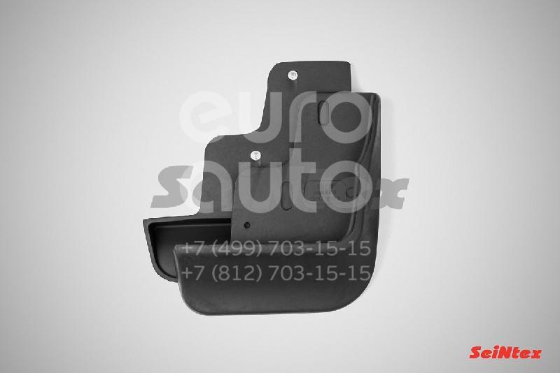 Брызговики передние к-кт Mitsubishi Outlander (GF) 2012-; (86257)