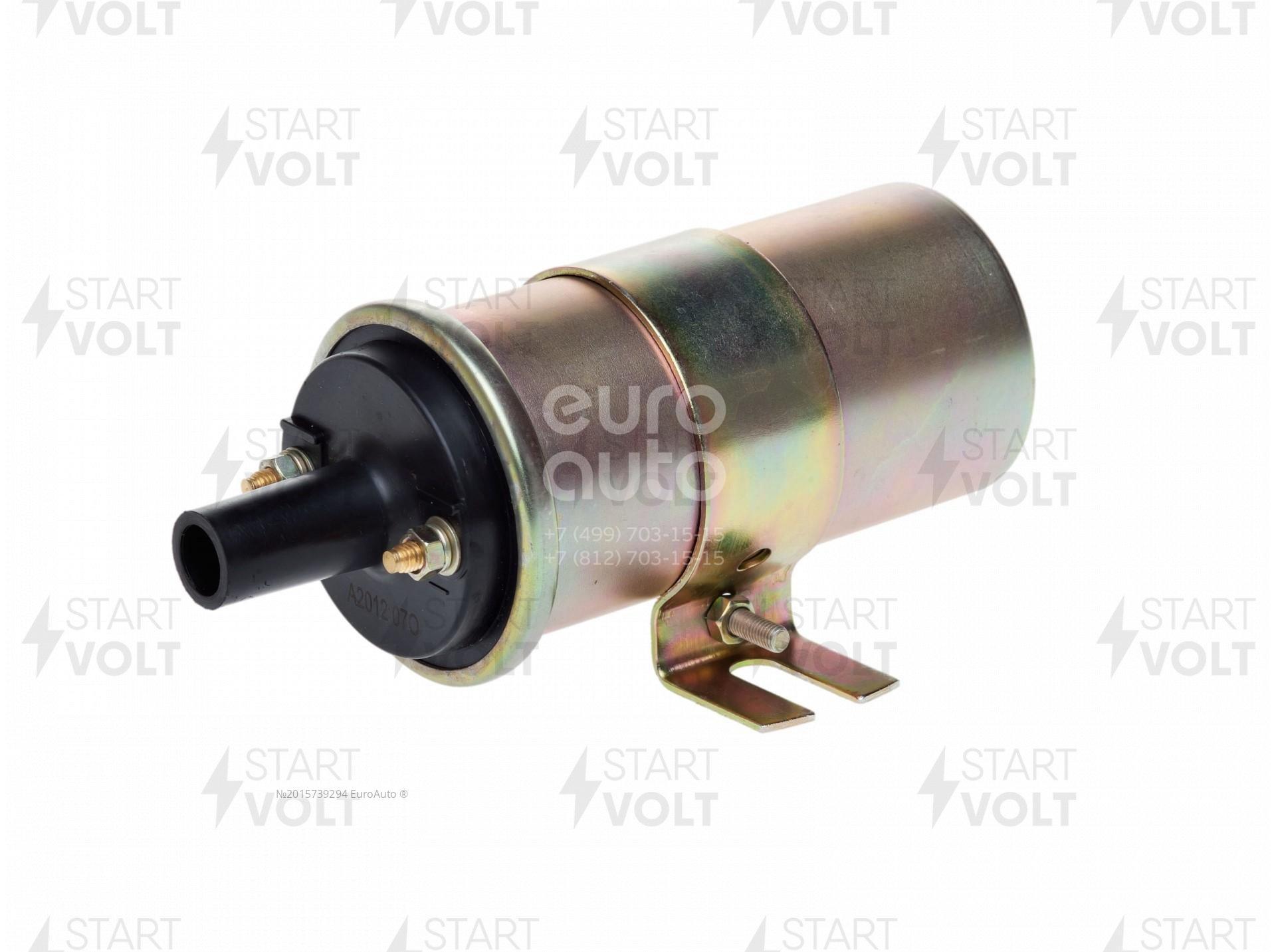 Купить Катушка зажигания VAZ 21050 ; (SC0101)