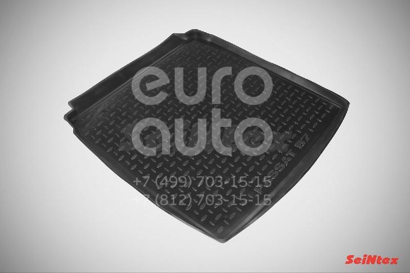 Коврик багажника VW Passat [B7] 2011-2015; (82821)  - купить со скидкой