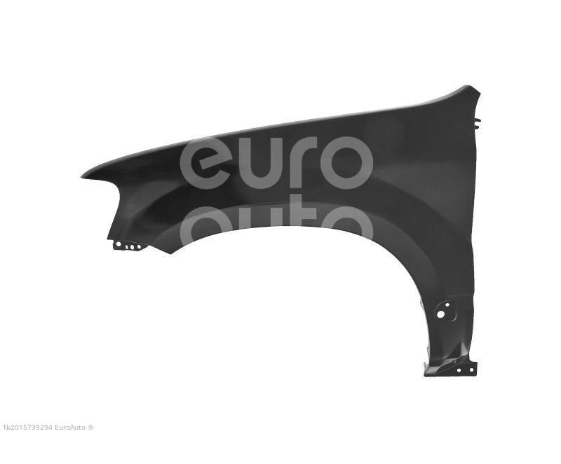 Купить Крыло переднее левое Ford Maverick 2001-2007; (FD10126AL)