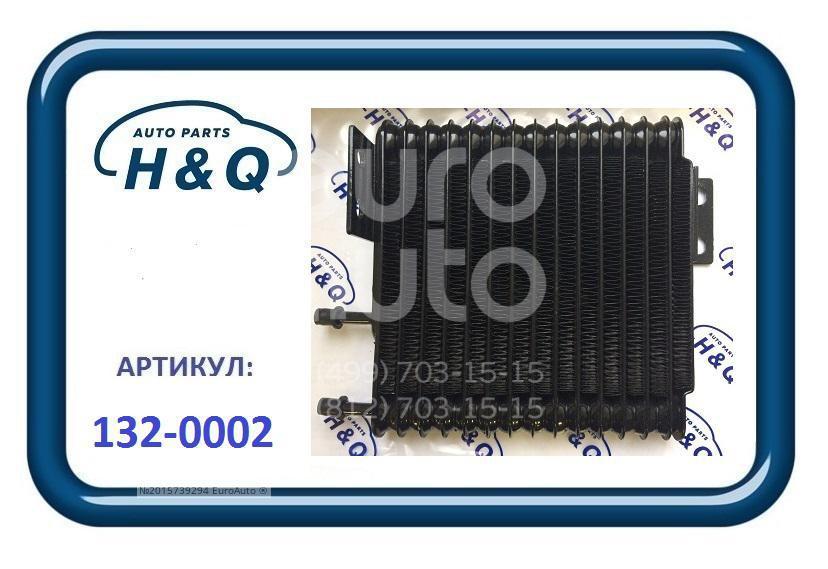 Купить Радиатор (маслоохладитель) АКПП Mitsubishi Outlander XL (CW) 2006-2012; (132-0002)