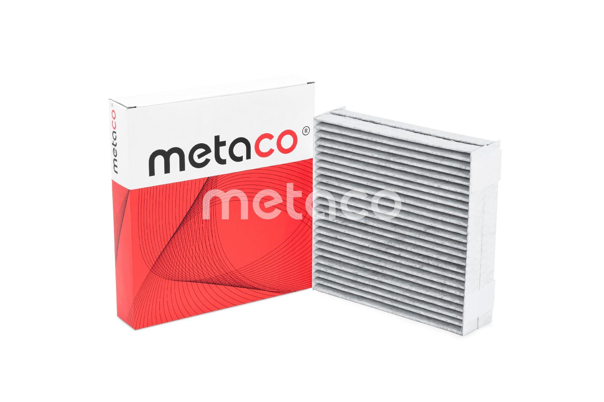 Фильтр салона Metaco