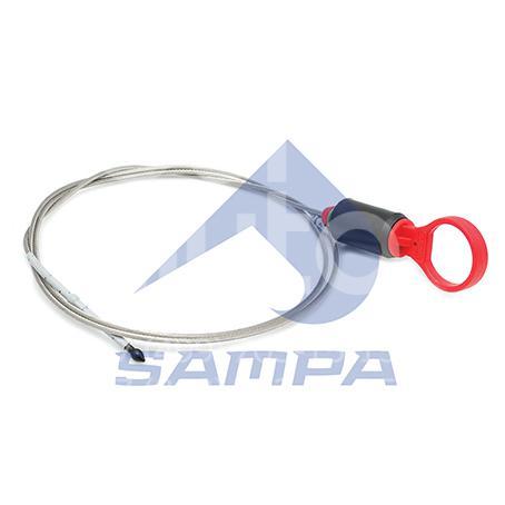 Купить Щуп масляный Scania 4 P series 1995-2007; (043.225)