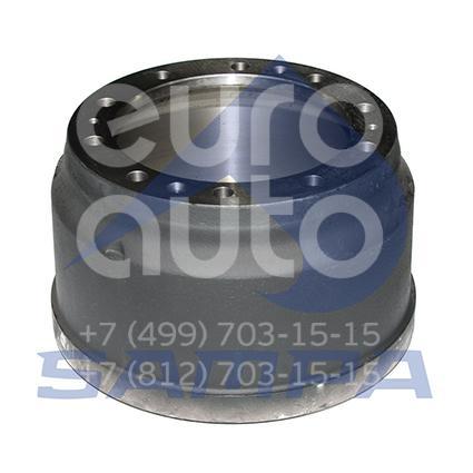 Купить Барабан тормозной Iveco Eurotech 1991-1999; (060.300)