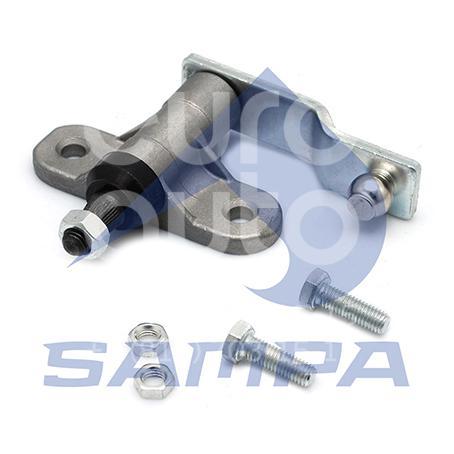 Купить Шарнир трапеции стеклоочистителя прав. Scania 4 P series 1995-2007; (042.339)