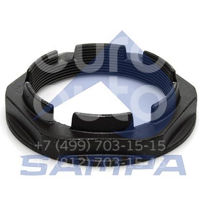 Купить Гайка задней ступицы DAF 85 1992-1998; (051.242)