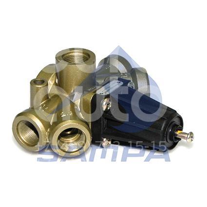 Купить Регулятор давления DAF 95 XF 1997-2002; (093.163)