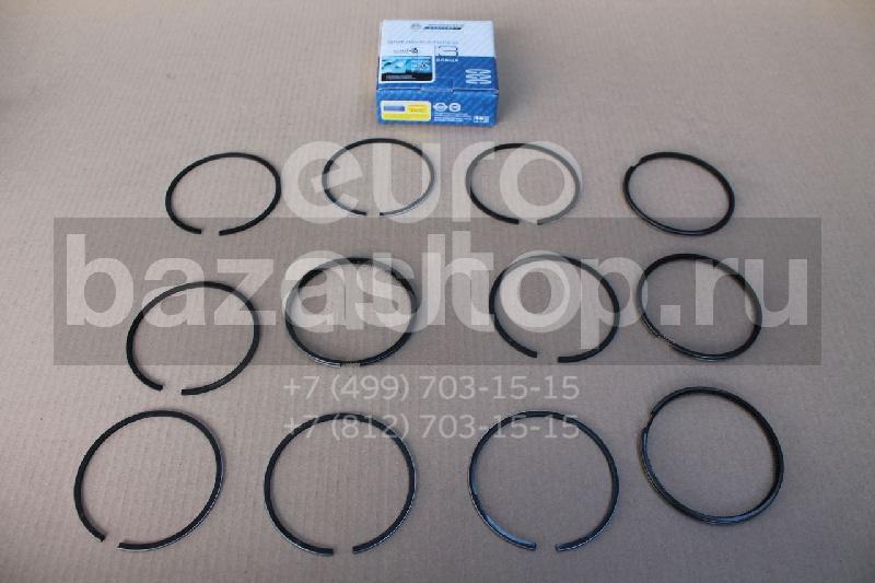 Купить Кольца поршневые к-кт на 4 цилиндра GAZ Gazel 3221 1996-; (4021000100AR)