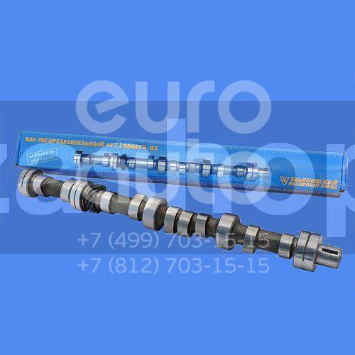 Купить Распредвал (в сборе) GAZ Gazel 3221 1996-; (42161006015)
