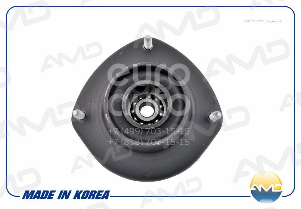 Купить Опора переднего амортизатора Daewoo Lanos 1997-2009; (AMD.SB321)