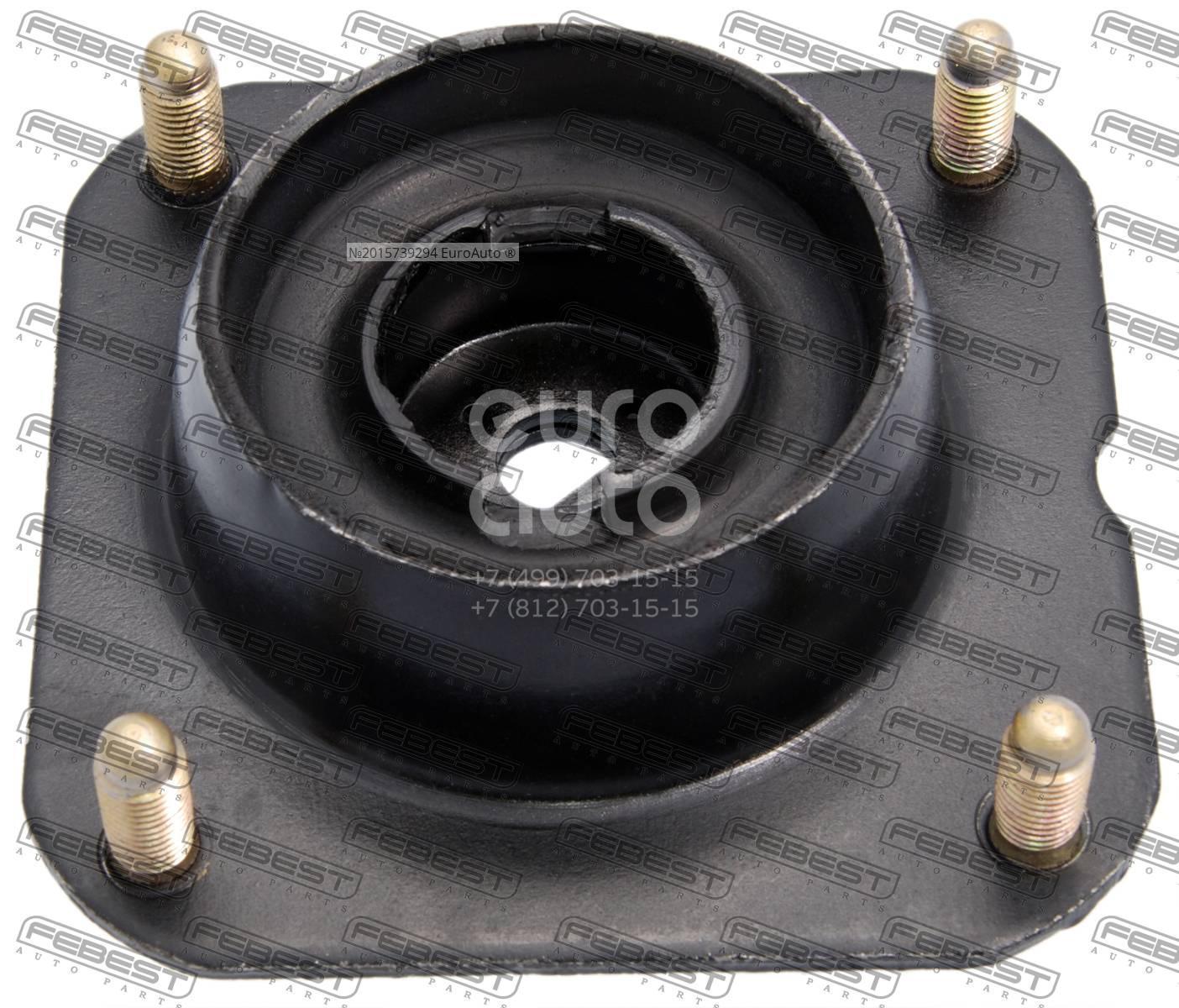 Купить Опора переднего амортизатора верхняя Mazda 626 (GF) 1997-2002; (MZSS-019)