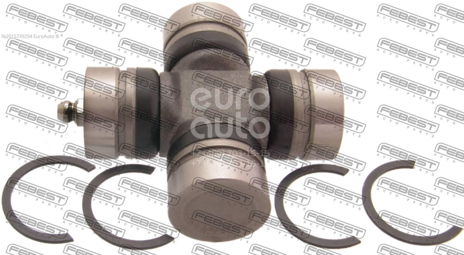 Купить Крестовина карданного вала Kia Sportage 1993-2006; (ASMZ-9)