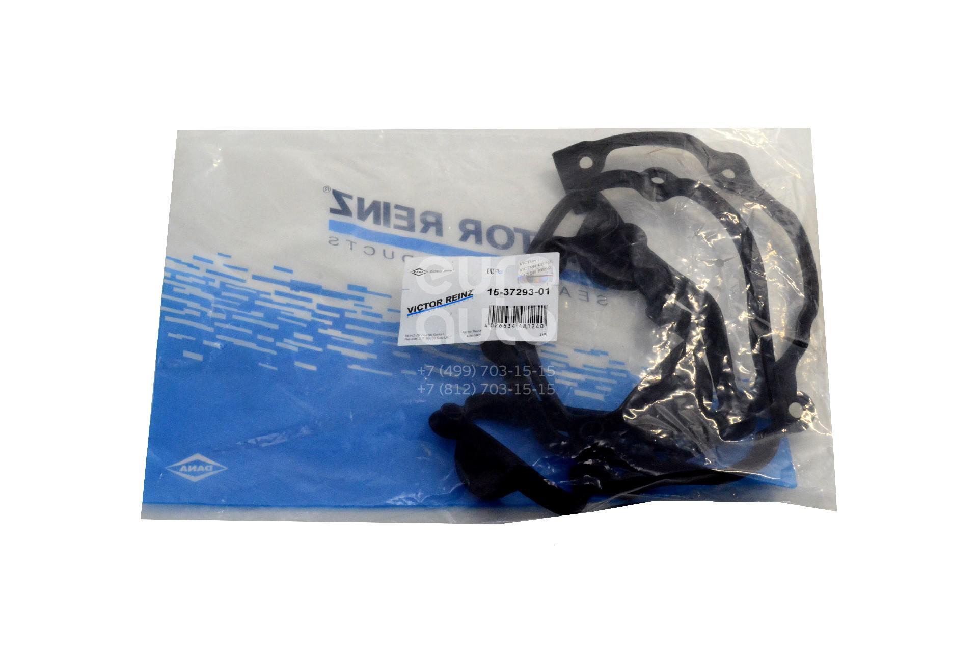 Купить Прокладка клапанной крышки BMW 3-серия E46 1998-2005; (15-37293-01)