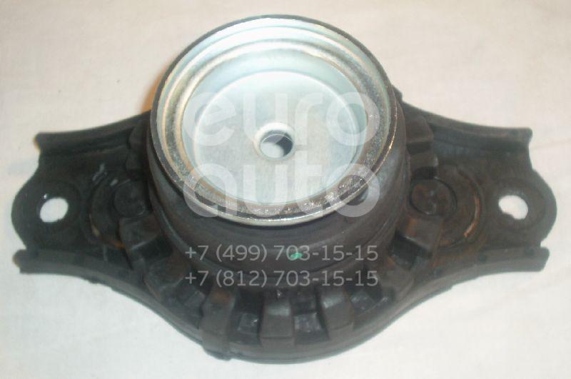 Купить Опора заднего амортизатора Nissan Primera WP11E 1998-2001; (NSS-029)