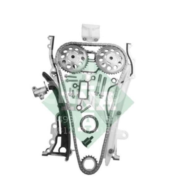 Купить К-кт цепи ГРМ Opel Astra G 1998-2005; (559002430)