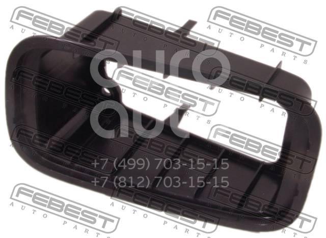 Купить Корпус заднего фонаря Mitsubishi Galant (DJ, DM) 2003-2012; (FEBR-CSLH)