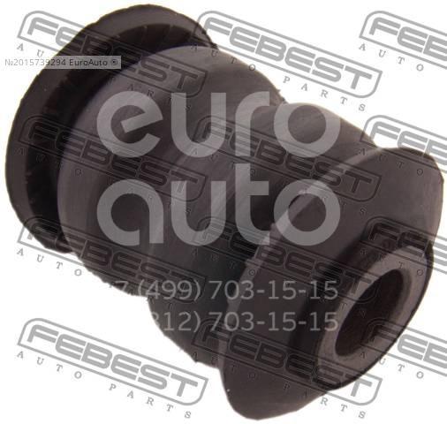 Купить С/блок переднего рычага передний Nissan Note (E11) 2006-2013; (NAB-135)