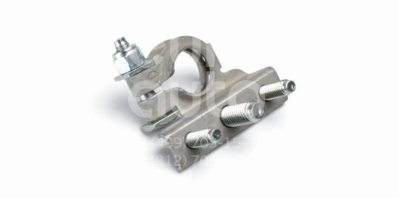 Клемма аккумулятора минус ; (AX-723)