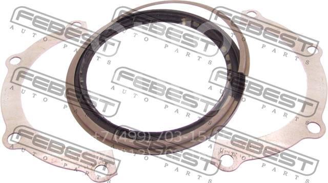 Прокладка (п.п.к.) Nissan Patrol (Y60) 1987-1997; (NOS-002)  - купить со скидкой