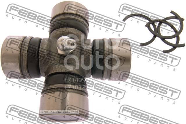Купить Крестовина карданного вала Opel Monterey A 1991-1998; (AST-23)