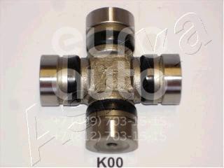 Купить Крестовина карданного вала Kia Sportage 1993-2006; (66-0K-K00)