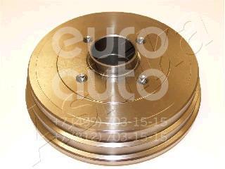 Барабан тормозной Nissan Note (E11) 2006-2013; (56-01-104)