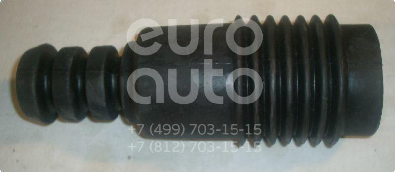 Купить Пыльник с отбойником к-кт на 1 передней подвески Renault Logan 2005-2014; (NSHB-K12F)
