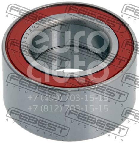 Подшипник передней ступицы для Chery Amulet (A15) 2006-2012 - Фото №1