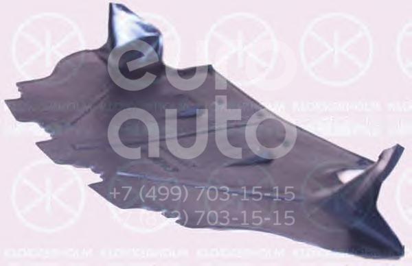 Защита картера для Audi 80/90 [B3] 1986-1991 - Фото №1