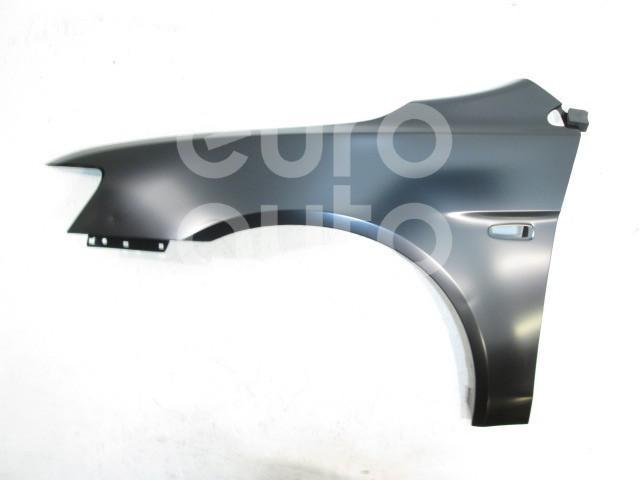 Купить Крыло переднее левое Mitsubishi Lancer (CX, CY) 2007-; (MB2450160-0L00)