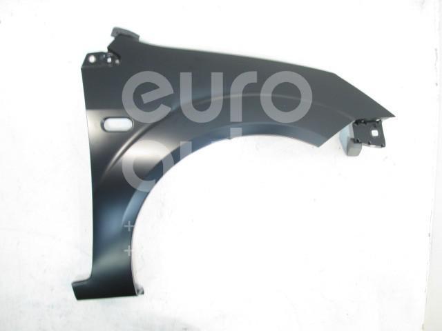 Купить Крыло переднее правое Ford Fiesta 2001-2008; (FD1130160-0R00)