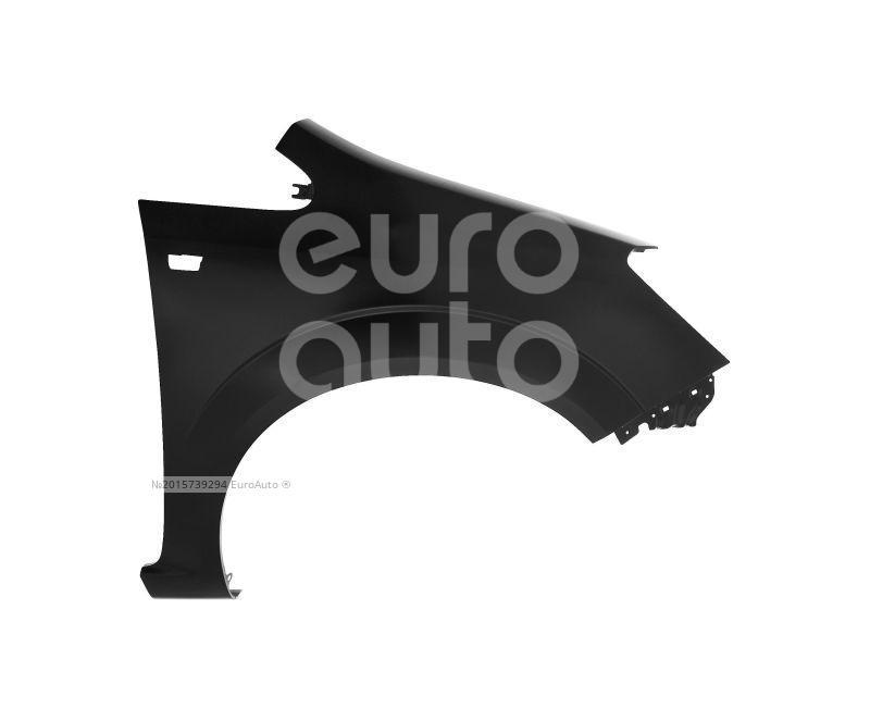 Купить Крыло переднее правое Opel Zafira B 2005-2012; (OP10032AR)