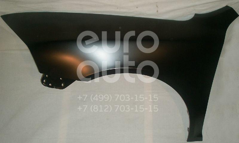 Купить Крыло переднее левое Skoda Octavia (A5 1Z-) 2004-2013; (SD10008AL)