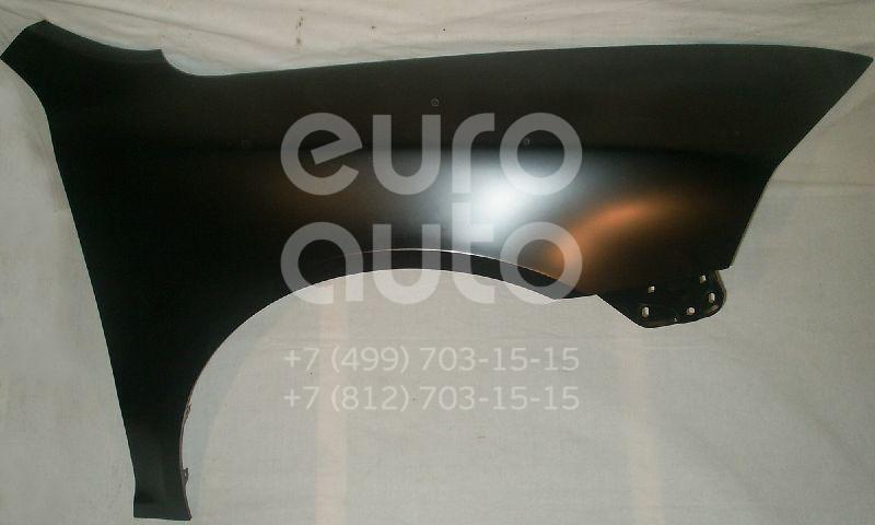 Купить Крыло переднее правое Skoda Octavia (A5 1Z-) 2004-2013; (SD10008AR)