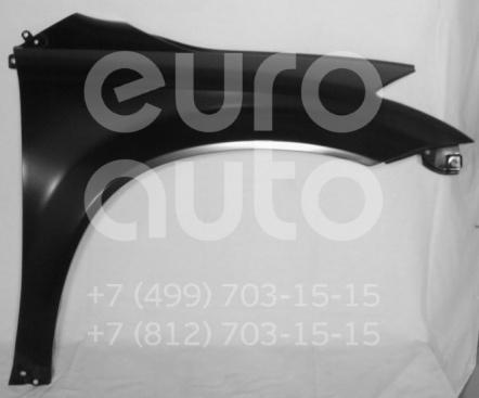 Купить Крыло переднее правое Nissan Murano (Z50) 2004-2008; (DS10126AR)