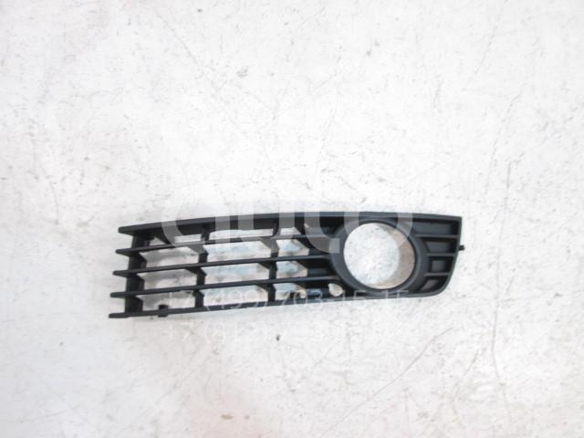 Купить Решетка в бампер левая Audi A4 [B6] 2000-2004; (AU250000G-0L00)